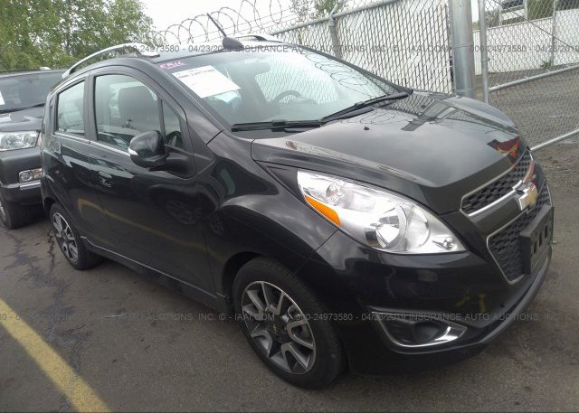 Inventory #594090599 2015 Chevrolet SPARK