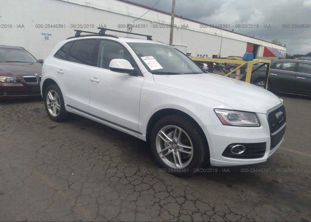 Inventory #711362028 2013 Audi Q5