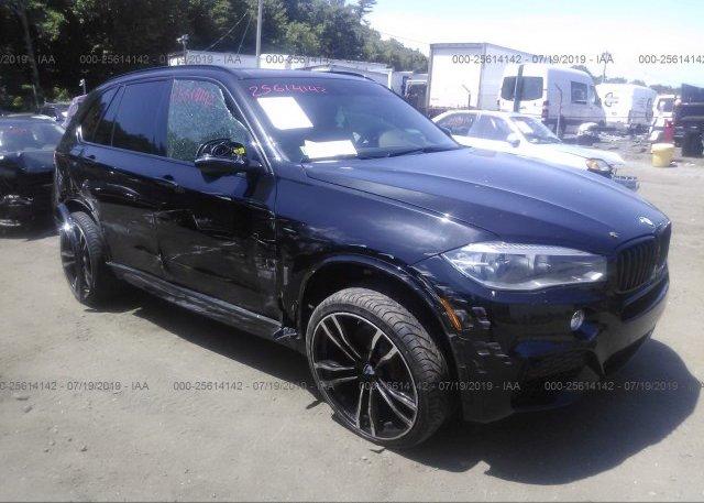 Inventory #810061633 2014 BMW X5