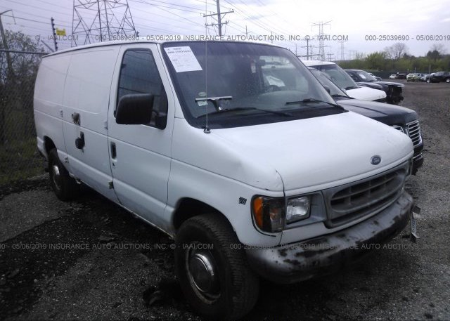 Inventory #352352592 1999 FORD ECONOLINE