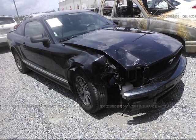 Inventory #617623627 2008 FORD MUSTANG