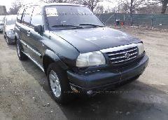 2001 Suzuki GRAND VITARA - JS3TX92V514101682 detail view