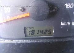 2001 Suzuki GRAND VITARA - JS3TX92V514101682 inside view