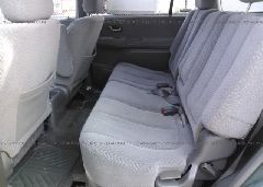 2001 Suzuki GRAND VITARA - JS3TX92V514101682 front view