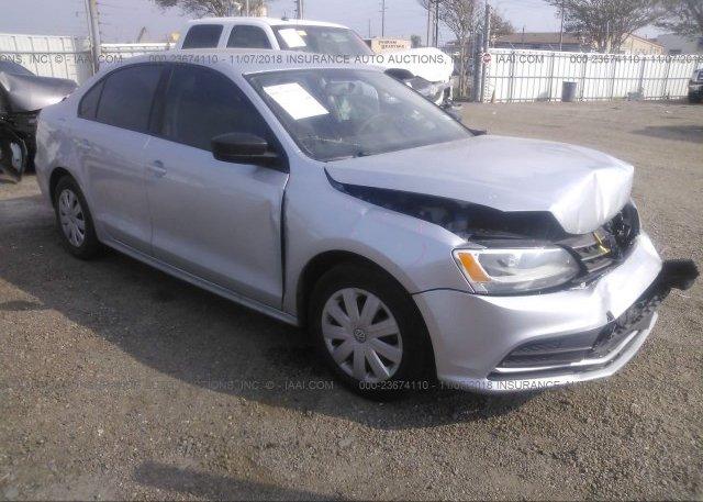 Inventory #632532689 2016 Volkswagen JETTA