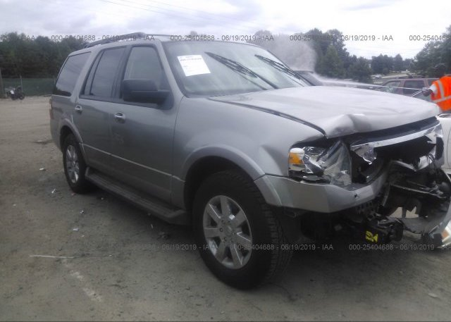Inventory #892231967 2009 FORD EXPEDITION