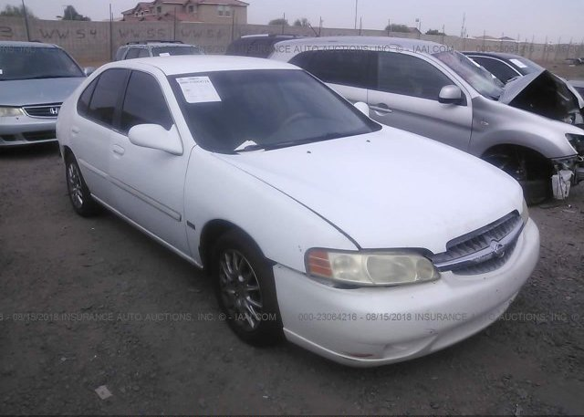 1n4al11e84c109716 Salvage Greater Than 75 Black Nissan Altima At