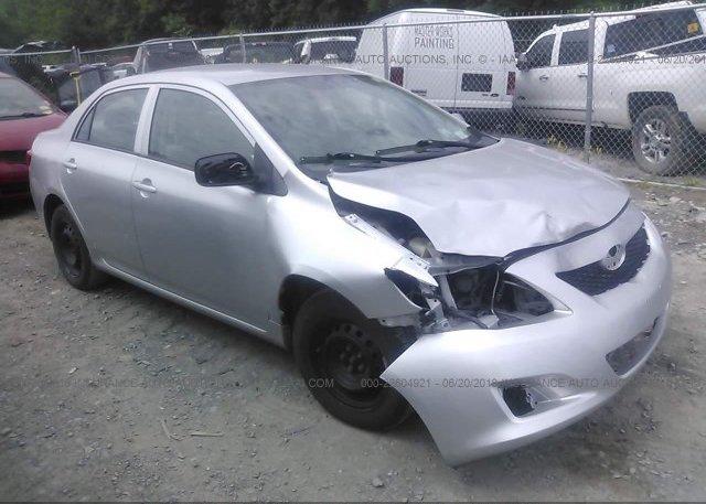 Inventory #332248642 2010 Toyota COROLLA