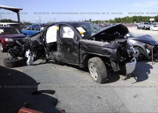Inventory #392119991 2015 Chevrolet SILVERADO