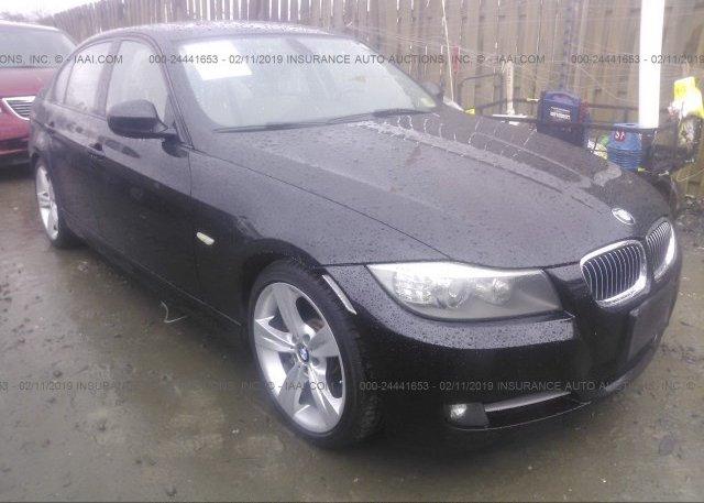 Inventory #822517662 2010 BMW 335