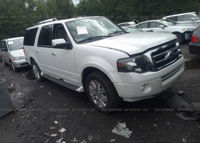 Inventory #292910877 2011 FORD EXPEDITION