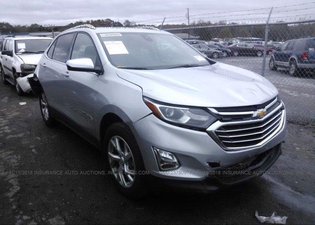 Inventory #451522604 2018 Chevrolet EQUINOX