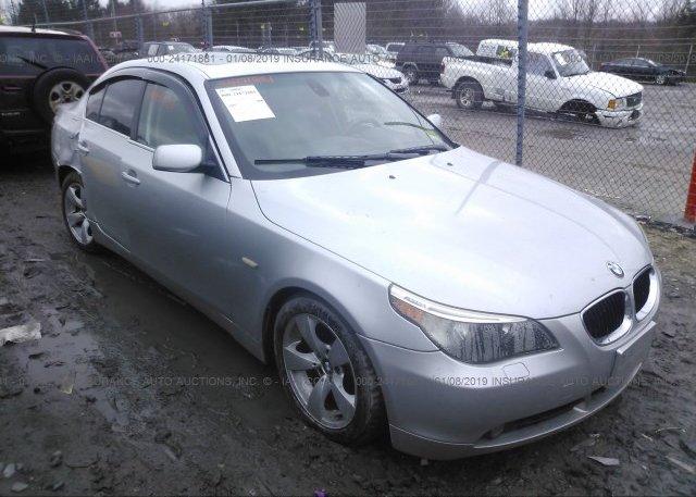 Inventory #317472299 2005 BMW 530