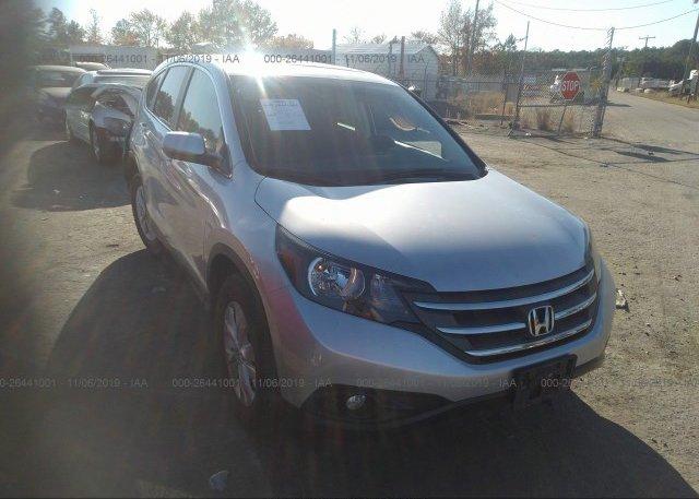 Inventory #954003420 2013 Honda CR-V