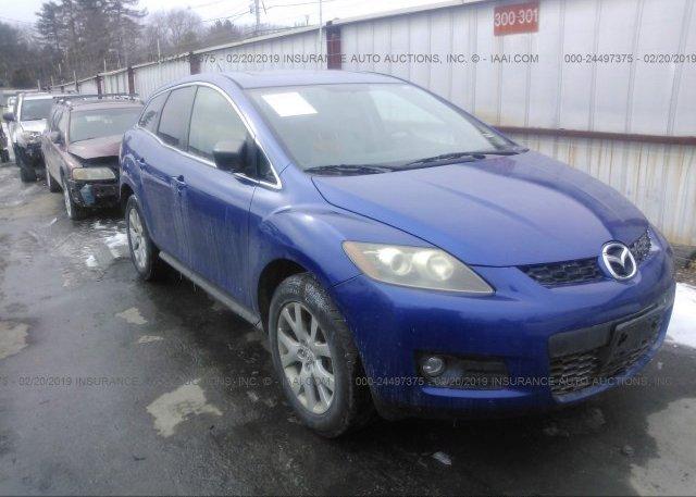 Inventory #403414646 2007 Mazda CX-7
