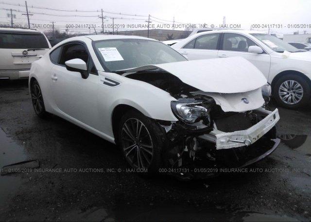 Inventory #591522071 2014 Subaru BRZ