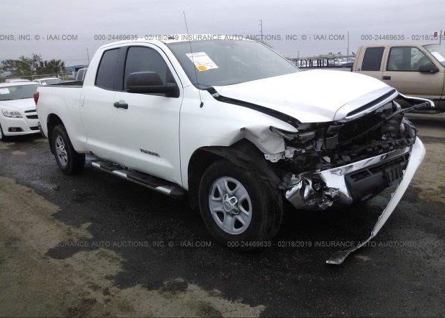 Inventory #947948615 2013 Toyota TUNDRA