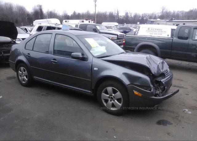 Inventory #156640361 2003 Volkswagen JETTA