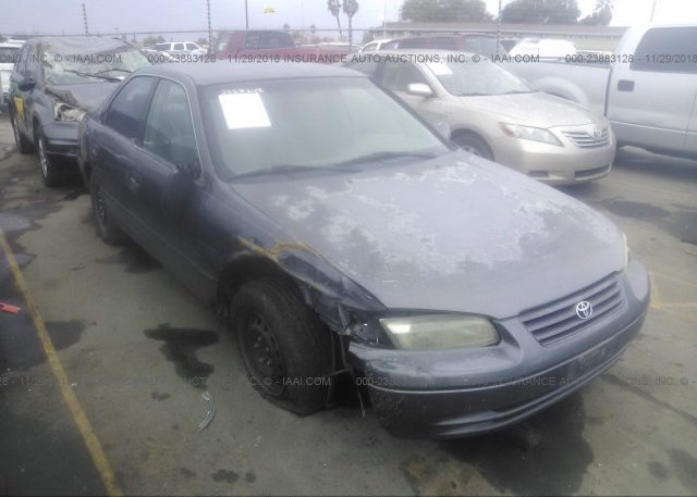 Inventory #337866291 1999 Toyota CAMRY