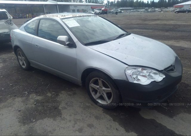 Inventory #284183967 2003 Acura RSX