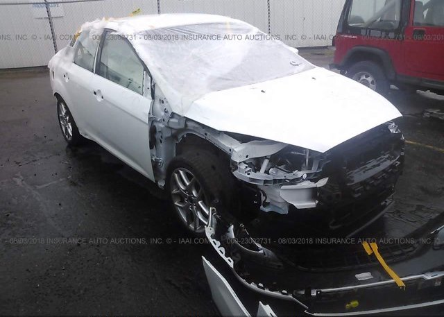 Inventory #332382134 2015 FORD FOCUS
