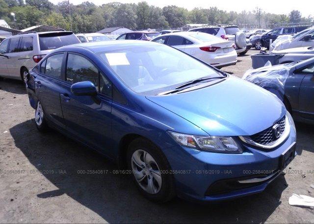 Inventory #384991021 2015 Honda CIVIC