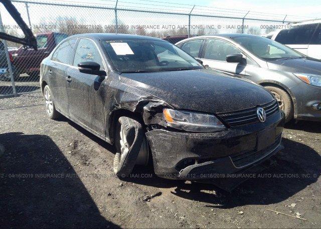 Inventory #453849708 2014 Volkswagen JETTA