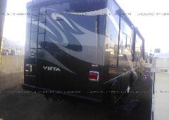 2011 FORD F53 - 1F66F5DYXB0A11454 rear view