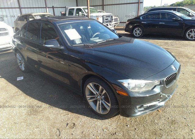 Inventory #191707718 2013 BMW 328