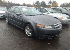 2006 Acura 3.2TL