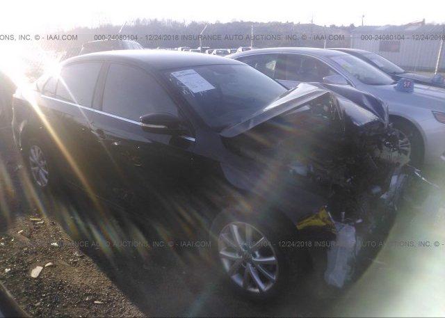 Inventory #340067904 2014 Volkswagen JETTA