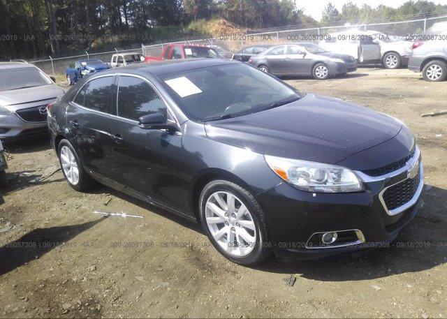 Inventory #529146873 2014 Chevrolet MALIBU