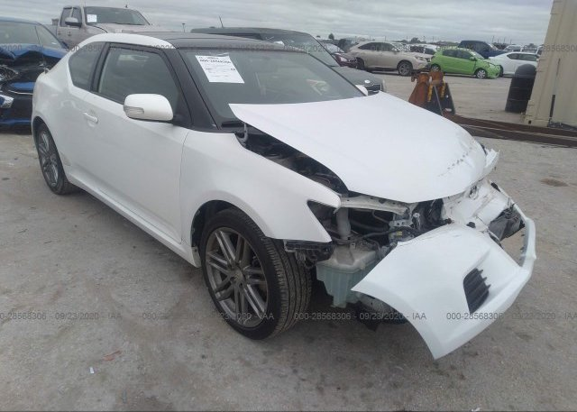 JTKJF5C70D3059006 2013 SCION TC