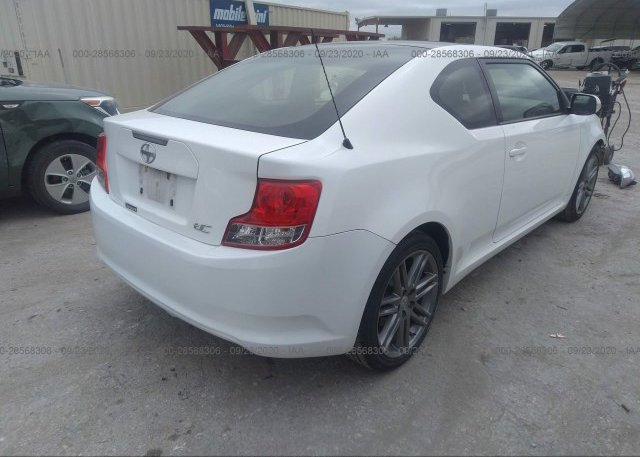 цена в сша 2013 SCION TC JTKJF5C70D3059006