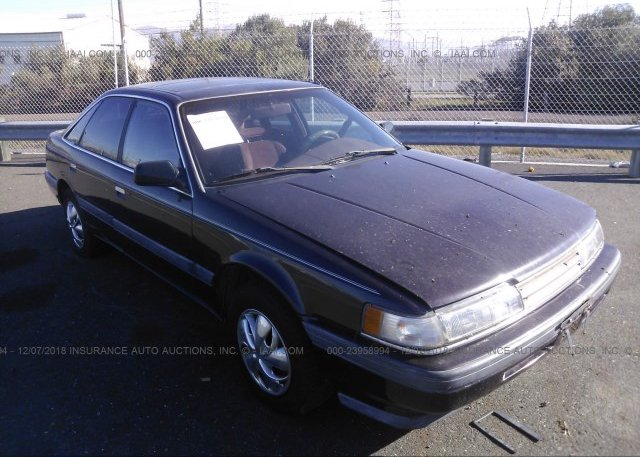 Inventory #786205426 1988 MAZDA 626