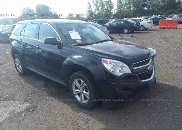 Inventory #232071641 2015 Chevrolet Equinox