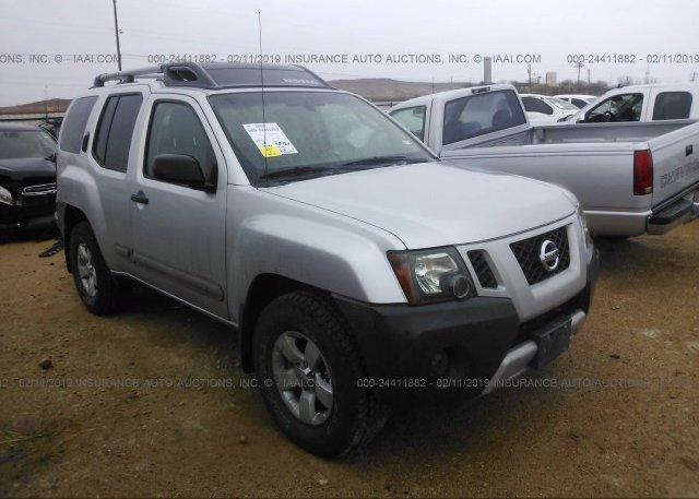 Inventory #233508146 2011 Nissan XTERRA