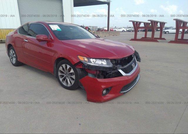 Inventory #960231158 2014 Honda ACCORD