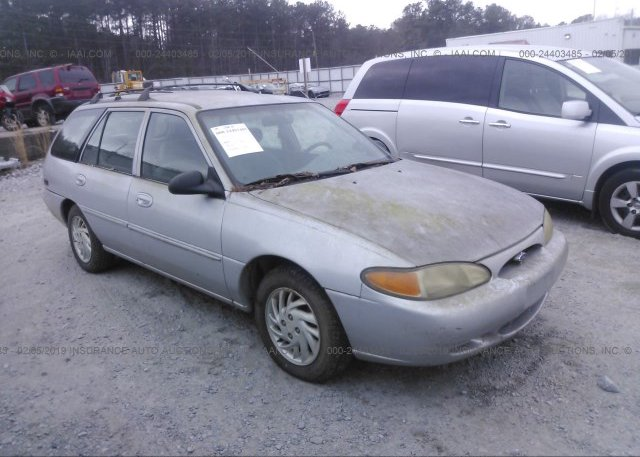 Inventory #787208670 1999 FORD ESCORT