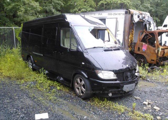 Inventory #907742415 2006 Dodge SPRINTER