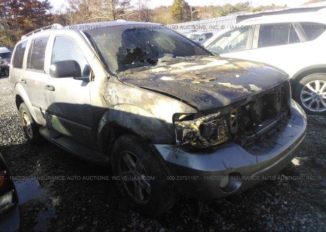 Inventory #979797287 2007 Dodge DURANGO
