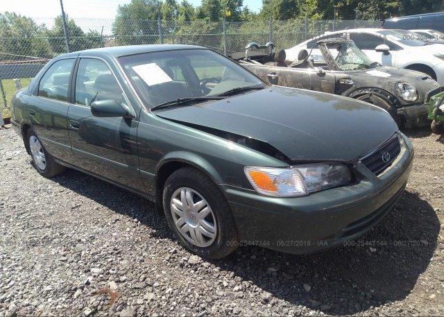 Inventory #118008553 2000 Toyota CAMRY