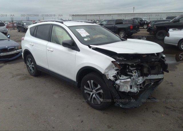 Inventory #778481036 2017 Toyota RAV4