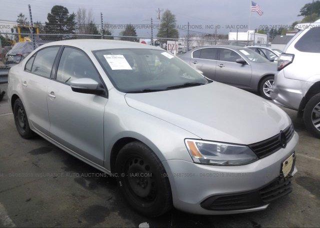 Inventory #509900347 2011 Volkswagen JETTA