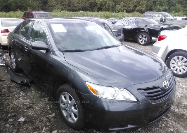 Inventory #332637465 2009 Toyota CAMRY