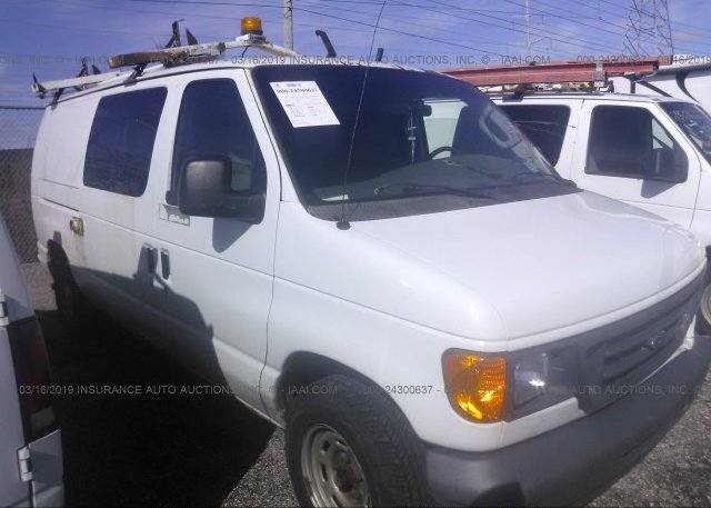 Inventory #372599261 2006 FORD ECONOLINE