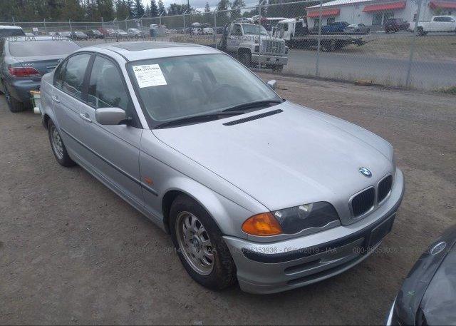 Inventory #361046297 1999 BMW 323