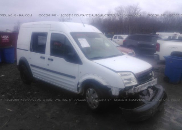 Inventory #432802455 2010 FORD TRANSIT CONNECT