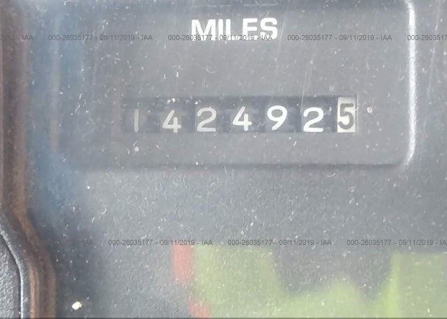 2002 INTERNATIONAL 3000 - 1HVBRABM62B941524
