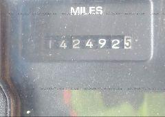 2002 INTERNATIONAL 3000 - 1HVBRABM62B941524 inside view